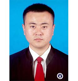 聊城刑事辩护律师杨少斌个人照片
